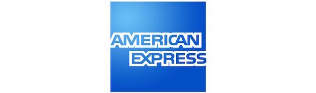 ブラックカードでも有名な アメリカン・エクスプレス
